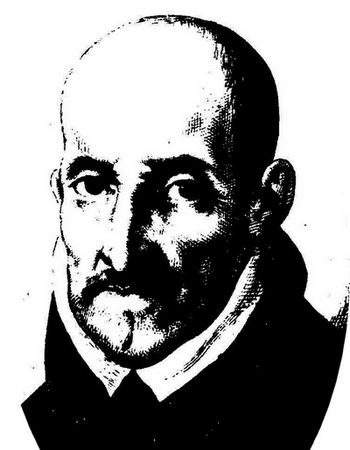 Anónimo, Retrato de Góngora en el Manuscrito Chacón. Real Academia Española. by Fundación Córdoba Capital Europea de la Cultura, on Flickr