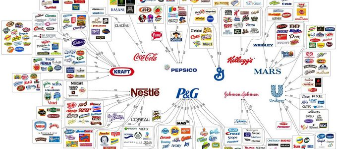 Brands by brett jordan, on Flickr - https://www.flickr.com/photos/x1brett/6969354214