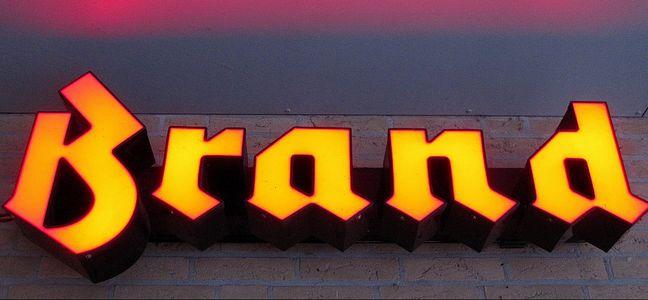 Brand by Rupert Ganzer, on Flickr