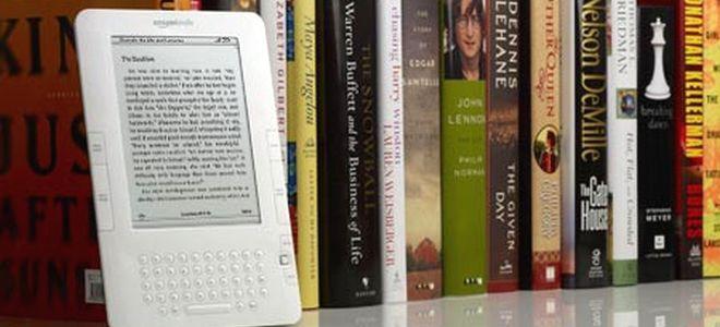 Amazon Kindle eBook Reader by goXunuReviews, on Flickr -