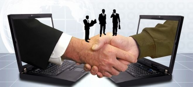 """Businessmen Hand Shaking"" by Kookkai_nak at FreeDigitalPhotos.net - http://www.freedigitalphotos.net/images/agree-terms.php?id=10056679"