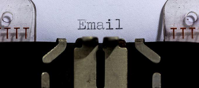 email by Dennis Skley, on Flickr - https://www.flickr.com/photos/dskley/15741576451