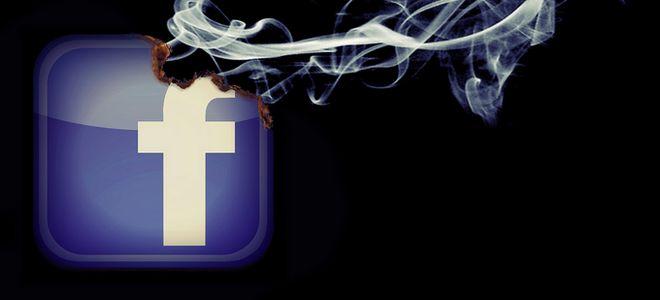 Facebook Burnout by mkhmarketing, on Flickr - https://www.flickr.com/photos/mkhmarketing/8546850049