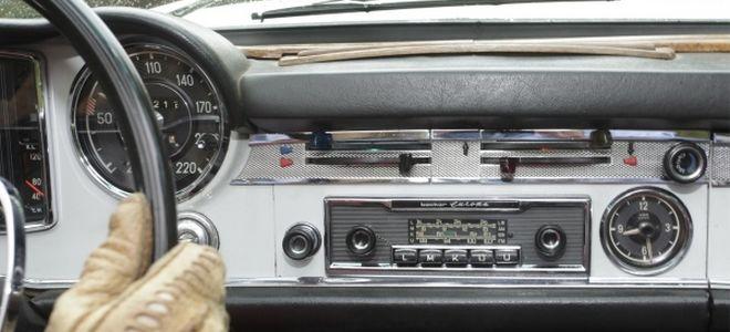 Radio Coche 3